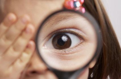 پیشگیری از آلرژی چشم