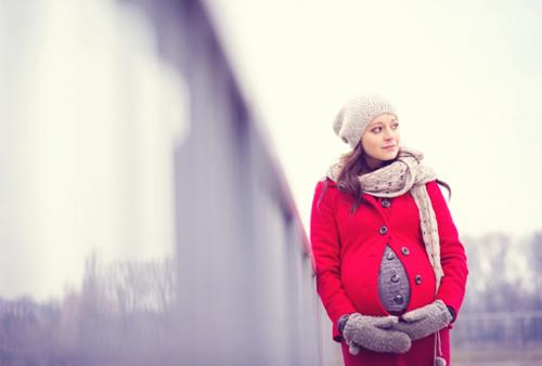 بارداری در زمستان