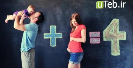 8 نشانه ای که به تشخیص زودتر بارداری کمک می کنند